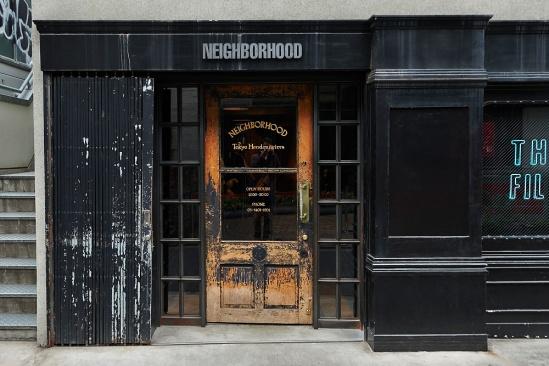 Neighborhood Store Tokyo by Robert Wunsch