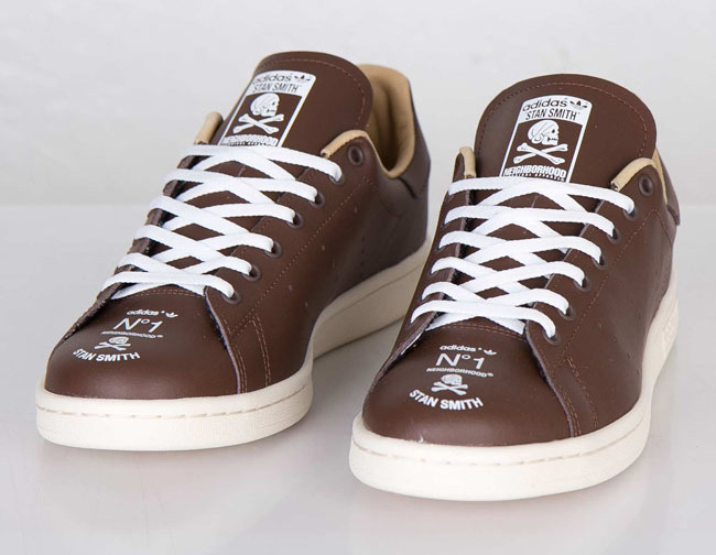 2536459b5b78 Adidas Consortium x Neighborhood Stan Smith