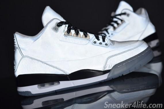 "size 40 72323 63504 Nike Air Jordan 3 ""5Lab3"" – Release Date"