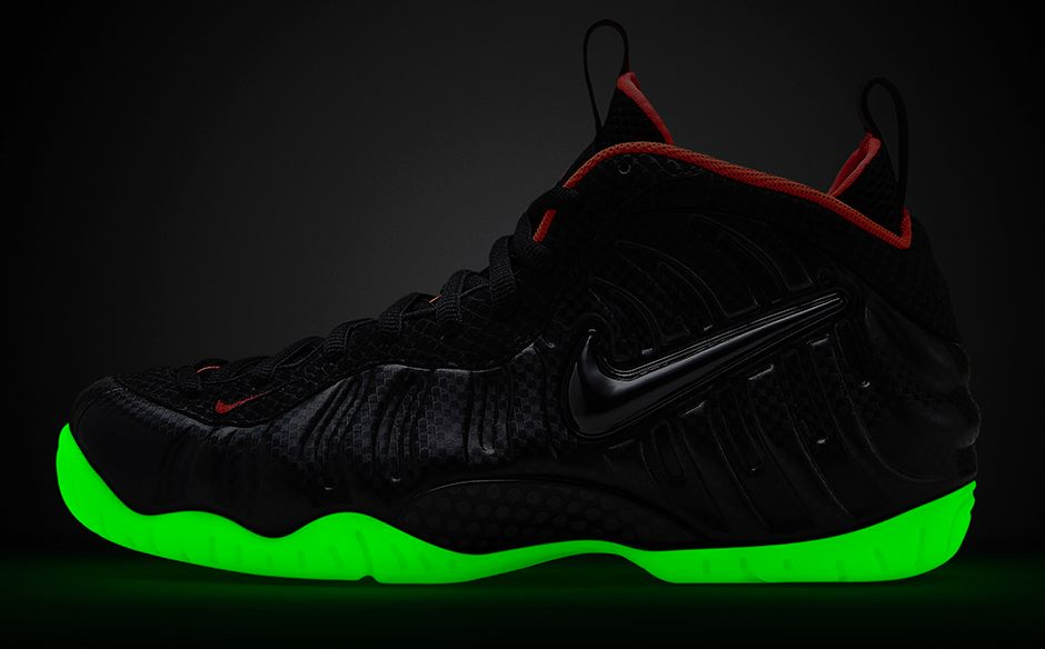 "Nike Air Foamposite Pro Premium ""Yeezy"" – SneakerBlock's Blog"