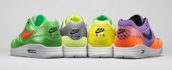 Nike Air Max 1 FB Premium Mercurial Pack 1