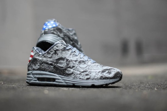 "Nike Air Max Lunar90 SP ''Moon"" Apollo 11_1"