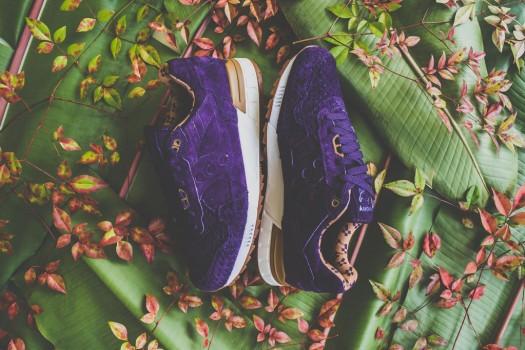 Saucony x Play Cloths Shadow 5000 'Strange Fruit' purple 01