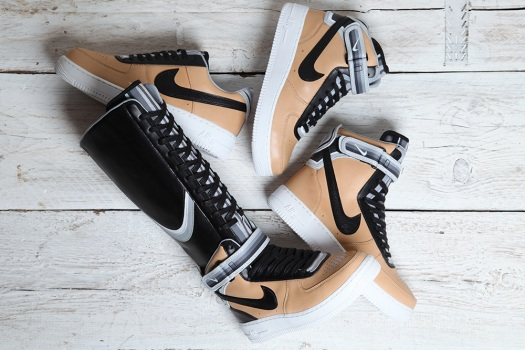 Nike-Ricardo-Tisci-AF1-Collection-Tan-1